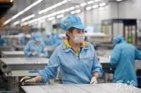 2020中国电子信息竞争力百强榜单发布 5家甬企入围,创历史新高